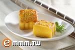 林口名產黃金餅/楊鴻鳳攝